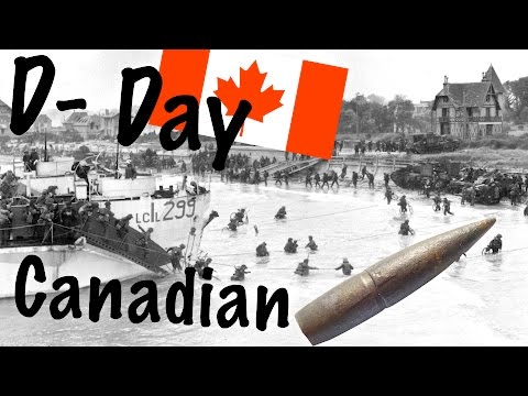 Metal Detecting D-Day WW2 Canadian and American Training Grounds in England