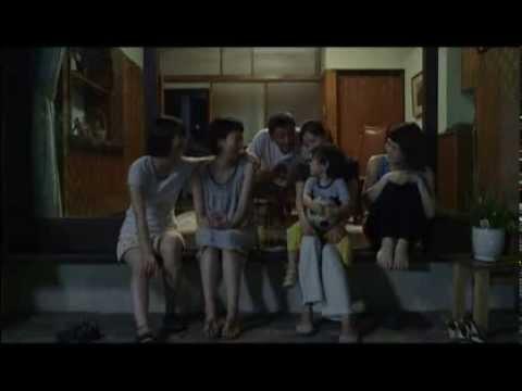 映画『ヨコハマ物語』予告編