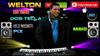 @WELTON DOS TECLADOS OFICIAL LIVE 88 bandas de forró ao vivo só forró ao vivo