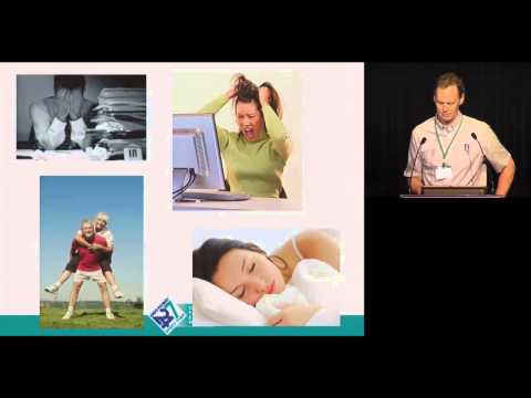 Paris 2012 Presentation - Primary Care
