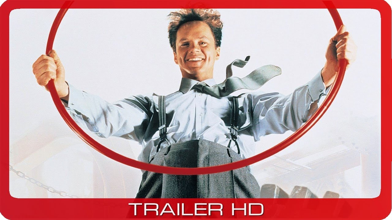 The Hudsucker Proxy ≣ 1994 ≣ Trailer