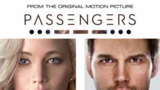 """Levitate"" by Imagine Dragons FROM THE ORIGINAL MOTION PICTURE ""Passengers"""
