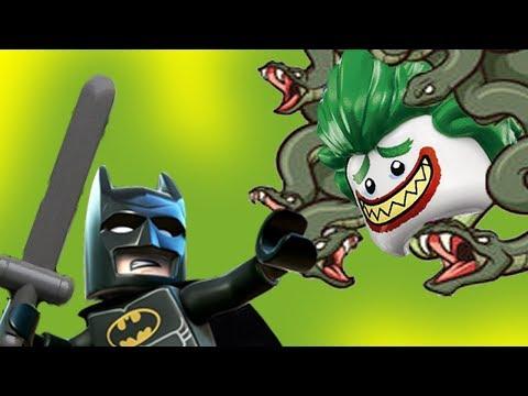 12 подвигов Супергероев. Все серии подряд мультики для детей Лего мультфильмы на русском 2017  Lego