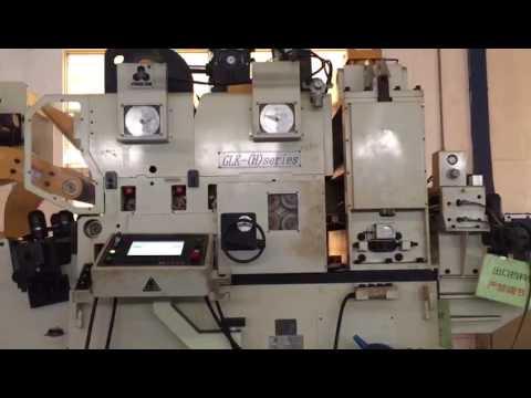 Brake Padproduction Line From Shenzhen Honger Machine Equipment Co.,ltd