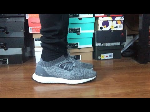 Adidas Ultra Boost 3.0 Uncaged Solid