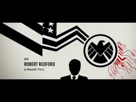 Captain America: The Winter Soldier End Credit Theme