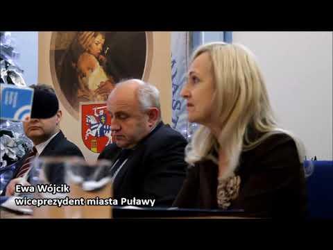 Pieniądze na autobusy w Puławach