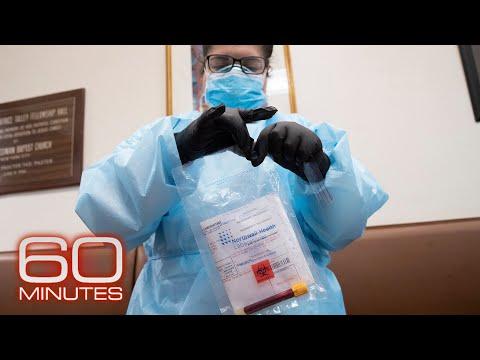 COVID-19 antibody testing explained