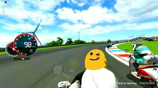 Real Moto | Android GamePlay Full HD