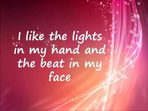 B.E.A.T- Selena Gomez Lyrics