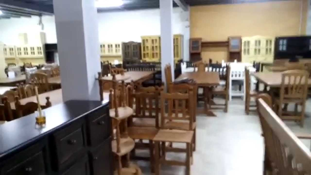 showroom shopping muebles imperio youtube