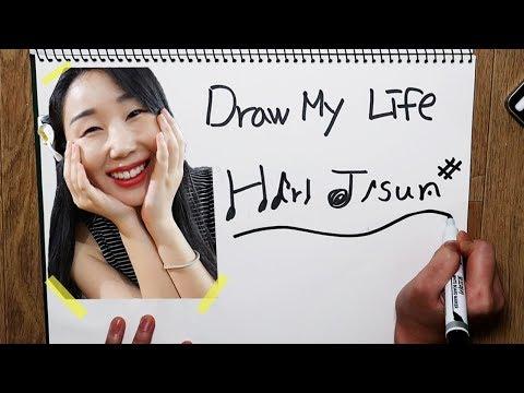 Draw my life - Hari Jisun