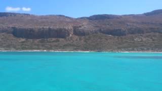 Greece,Gramvousa-Balos красивое место.