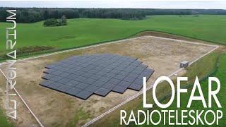 Radioteleskop LOFAR - Astronarium odc. 28