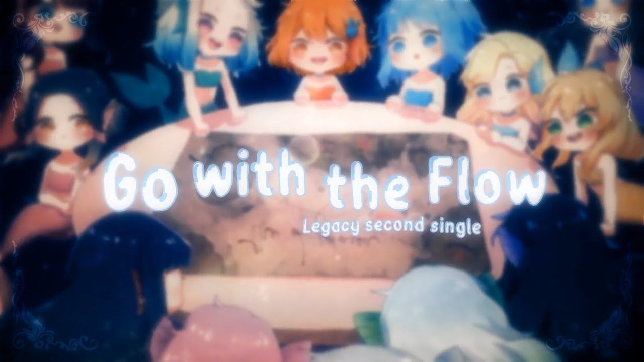 【Legacy】Go with the Flow