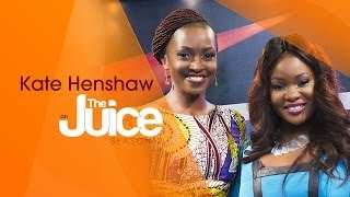KATE HENSHAW ON THE JUICE S02 E05