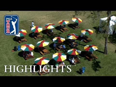 Highlights | Round 3 | Arnold Palmer