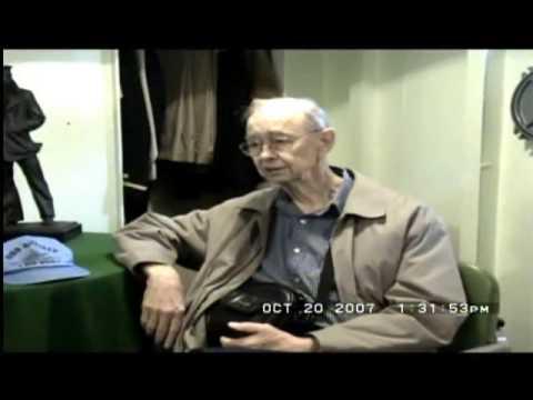 Oral History Project: Norval Ziegler, USS O'Reilly DE 330