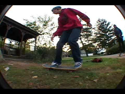 Ltown sesh (Clip of the week #15)