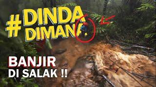 Download Video PENDAKIAN GUNUNG SALAK, BOGOR - PART 2 #DindaDimana MP3 3GP MP4