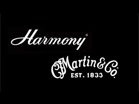 Harmony to Martin: Grand Concert & OM