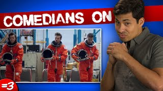 One Direction - Drag Me Down // COMEDIANS ON