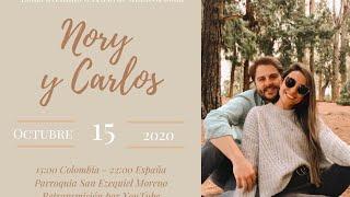 NORY & CARLOS