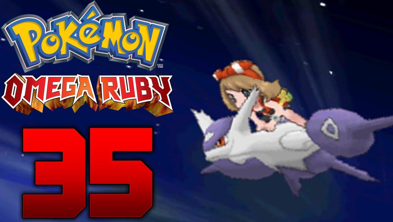 Auf Mega Latios Fliegen Und Legendäre Pokemon Lets Play Pokémon