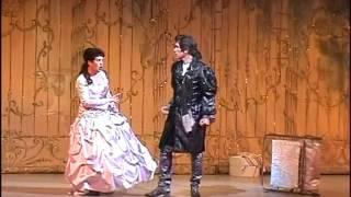 №9 Моцарт Дуэт Сюзанны и Фигаро