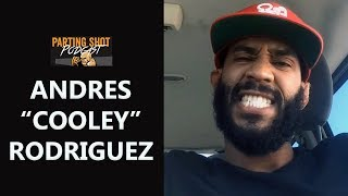 Cooley Rodriguez Talks Six Second Win at Combat Zone 67 & Friendship With UFC's Rob Font