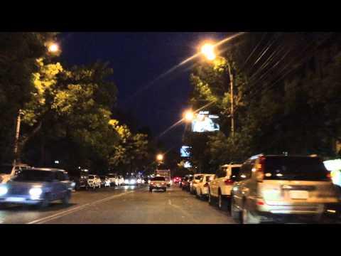 Yerevan. 14.06.15, Mashtot -  Poplavok