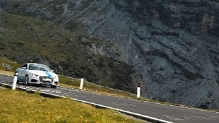 Nejkrásnější silnice z celého tripu! |  Roadtrip #5
