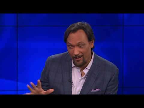 "Jimmy Smits on TGIT's ""How to Get Away with Murder"""