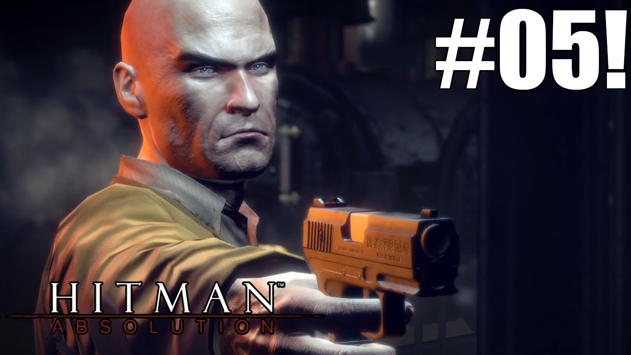 Hitman Absolution Hd Part 6 Welcome To Hope And Birdie S Gift Suit Only Samagame Video