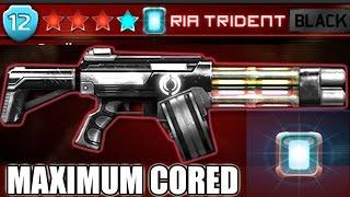 SAS 4 - RIA TRIDENT (MAX CORED)