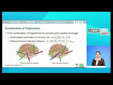 MICCAI 2016 - Day 2 - Oral Session 3