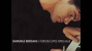 Watch Samuele Bersani Loroscopo Speciale video