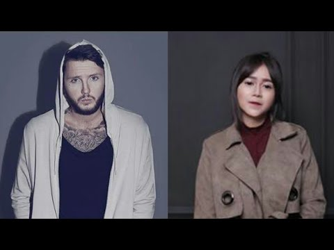 James Arthur - Say You Won't Let Go | Bianca Jodie | Indonesian Idol 2018