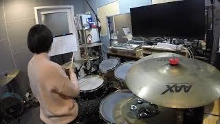 [대구 달성군 화원 드럼 레슨 드럼작업실 SHDrumS…