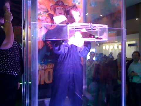 Adelaide Casino Cash Cube Winner