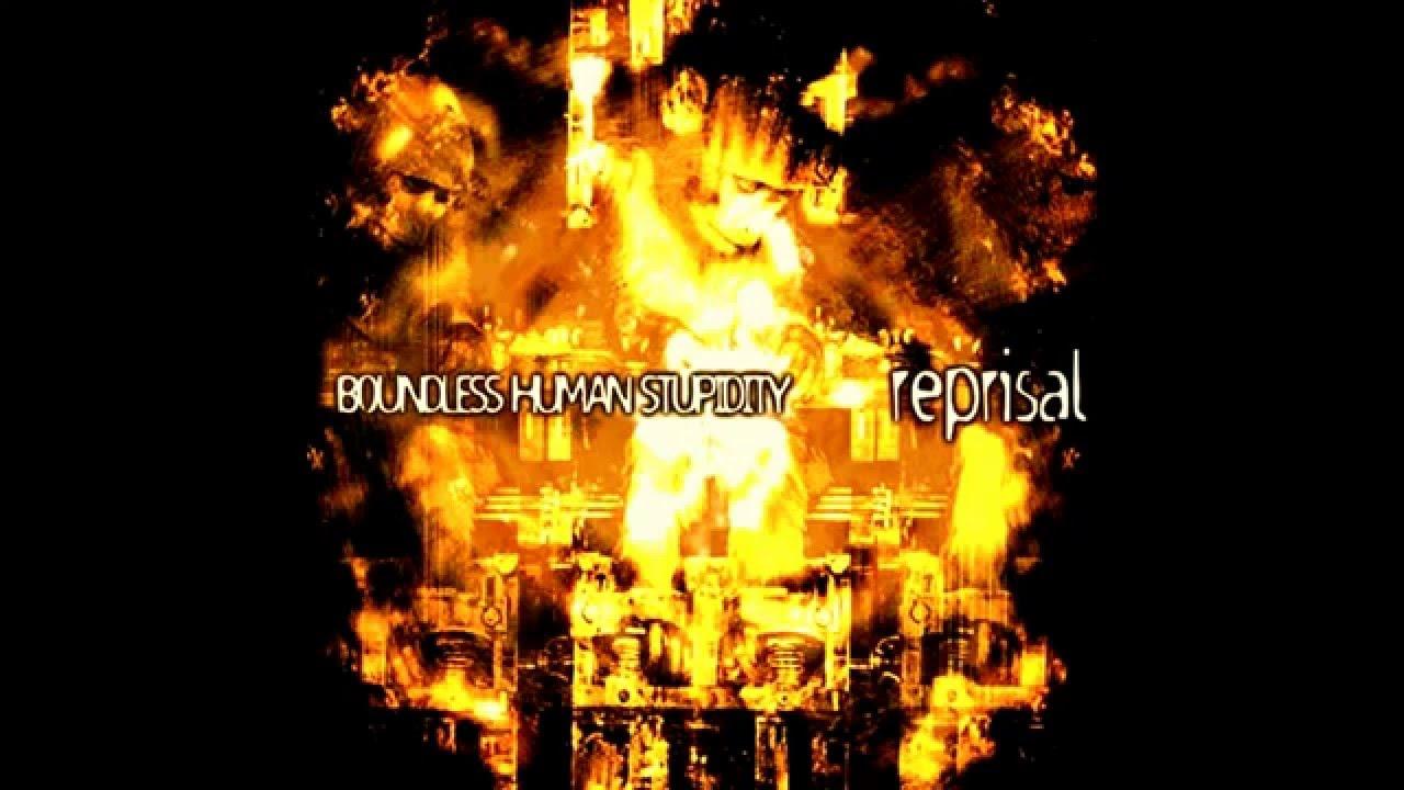 Download Reprisal - Boundless Human Stupidity (Full Album) - 2000