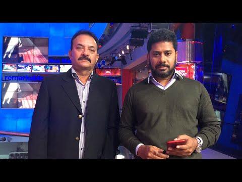 India vs Lanka, Kolkata Test: Can Virat Kohli get to 100 Centuries | Vikrant Gupta & Madan Lal