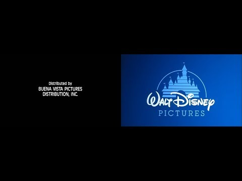 Dist. by Buena Vista Pictures Dist./Walt Disney Pictures [Closing] (1988/1996) (2009 DVD ver.)