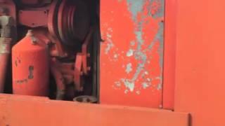 1969 Timberjack 360 Skidder