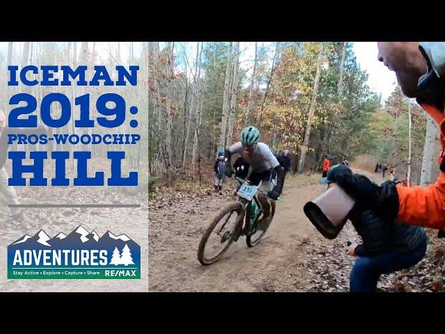 Iceman 2019 - Pro's - Woodchip Hill