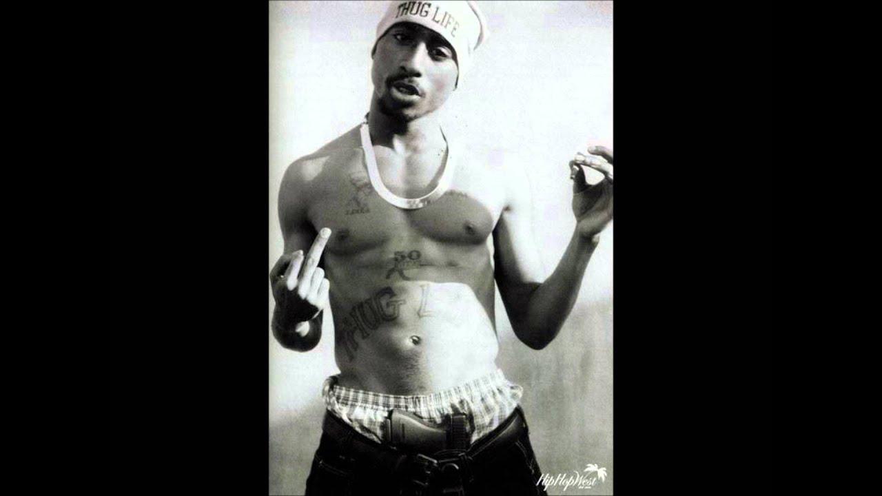 Tupac Fuck Yall 115