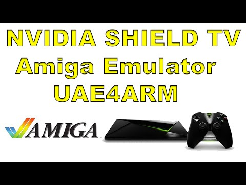 how to download mario world on nvidia shield using mupen64
