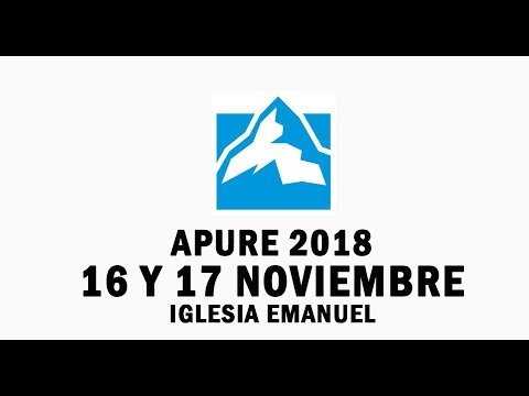 Invitación a la Cumbre Global de Liderazgo Apure 2018