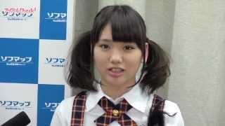 DVD『佐々木みゆう いってみゆう!』発売記念イベントが2013年2月3日に...