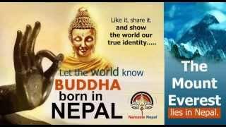 Proud To Be Nepali.
